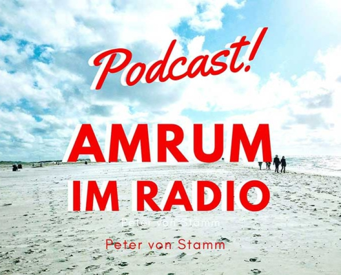 Amrum Reisefieber Podcast
