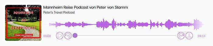 mannheim Podcast Podfollow