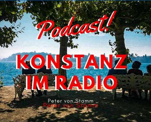 Konstanz Podcast