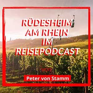 Der Rüdesheim Podcast - Rüdesheim im Radio