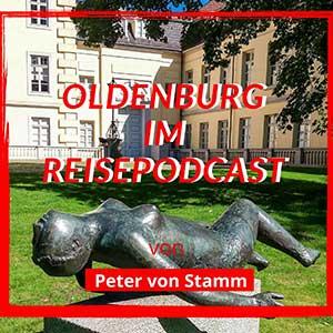 Oldenburg im Radio - der Oldenburg Reise Podcast