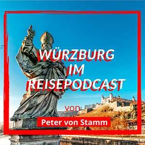 Der Würzburg Reise Podcast - Teil 01