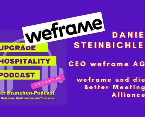 weframe Podcast